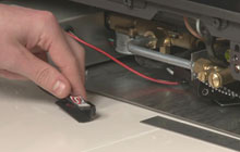 How to install the infrared sensor on your Gazco fire