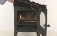How to light your woodburning stove